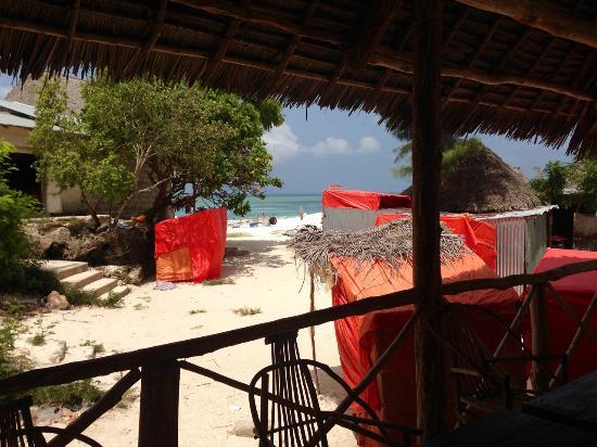 Kendwa Beach Villa