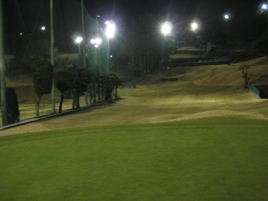 Hibarigaoka Golf Club