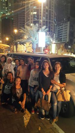 Media One Hotel Dubai: 20160323_221627_large.jpg