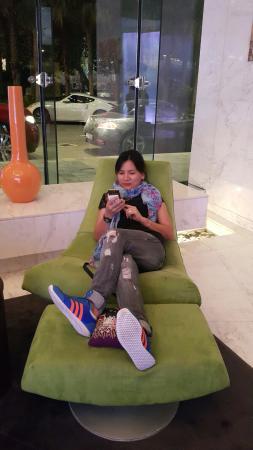 Media One Hotel Dubai: 20160323_223132_large.jpg