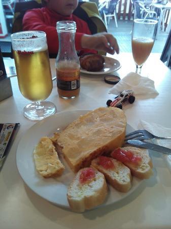 Cafelatte Cafeteria
