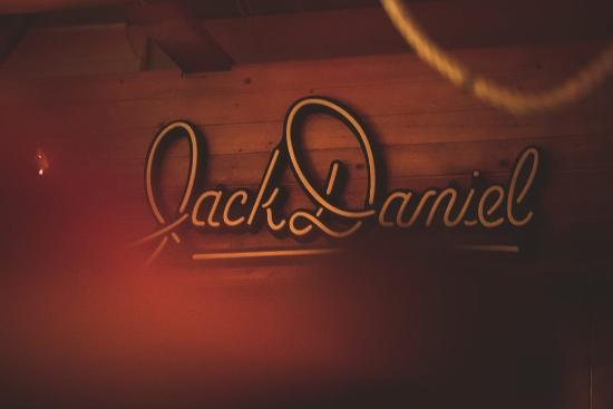 Ottawa, Canadá: Jack Daniels anyone?