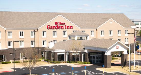 Hilton Garden Inn Oklahoma City North Quail Springs