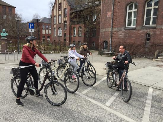 E-Bike Tours Berlin