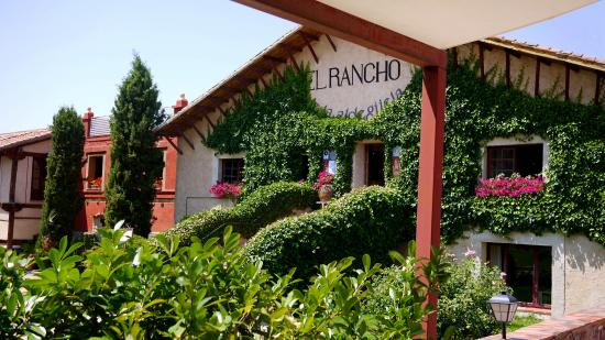 El Rancho de la Aldeguela