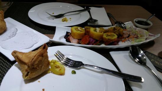 Amazing picture of ashoka india restaurant guangzhou for Ashoka cuisine of india