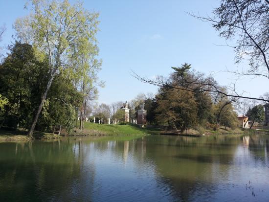 Villa E Parco Bolasco