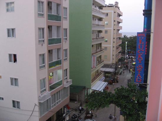 Bach Duong Hotel Foto