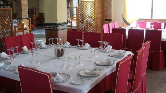 Atarfe, Hiszpania: Salón de Celebraciones