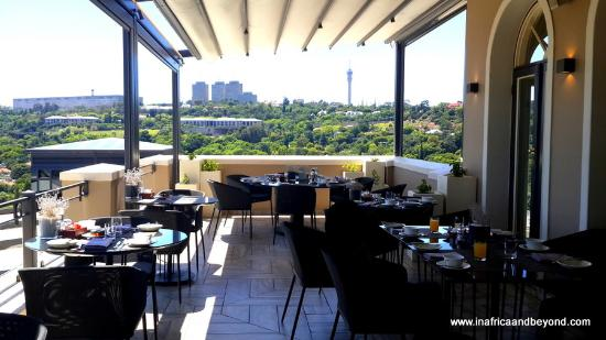 restaurant with view picture of four seasons hotel the westcliff rh tripadvisor com sg