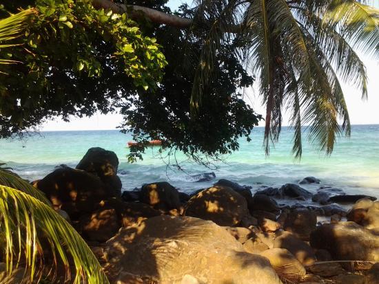 Phi Relax Beach Resort Photo