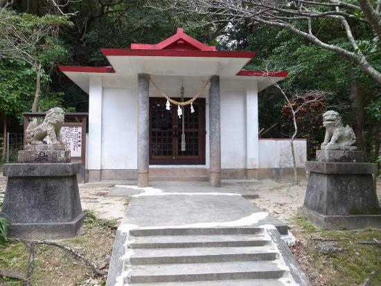 Ochon Shrine