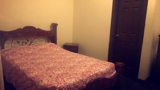 Hotel El Tucan: Habitacion Doble
