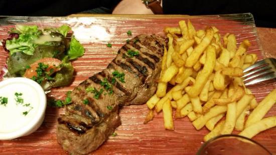 Le grillardin charleville mezieres omd men om restauranger tripadvisor - Buffalo grill charleville mezieres ...
