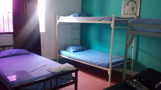 Los Rosales Hostel