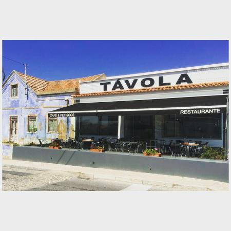 Restaurante Tavola: O Restaurante Távola dispõe agora de 3 salas