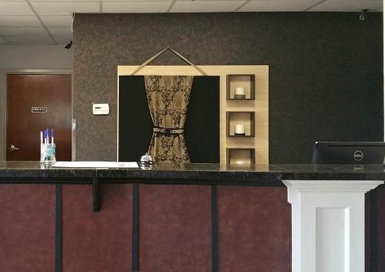 Baymont Inn & Suites Rome: Welcome to Baymont Inn & Suites of Rome