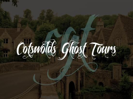 Prestbury, UK: Cotswolds Ghost Tours