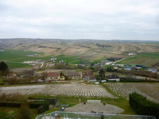Photo of Hotel Le Panoramic Sancerre