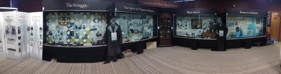 Black Mecca Museum