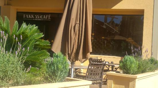 Park 55 Cafe