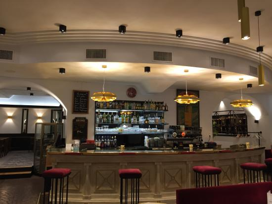 Restaurant Rodez Le Grand Cafe