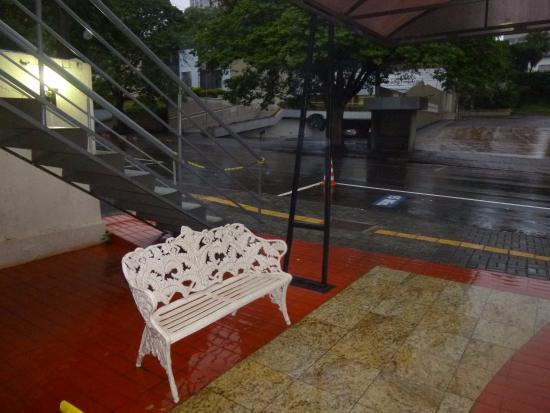 Hotel Cassino Iguassu Falls รูปภาพ