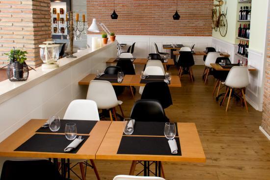 JAM Italian Inspired Cuisine