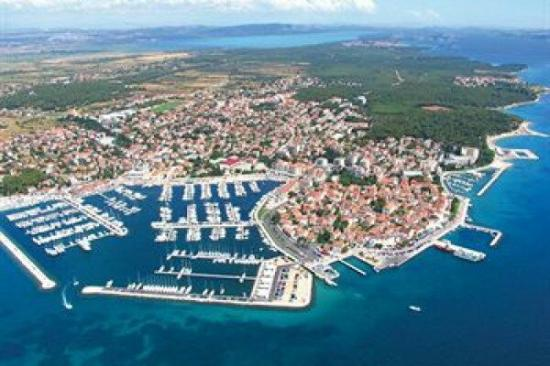 Last Minute Hotels in Biograd na Moru