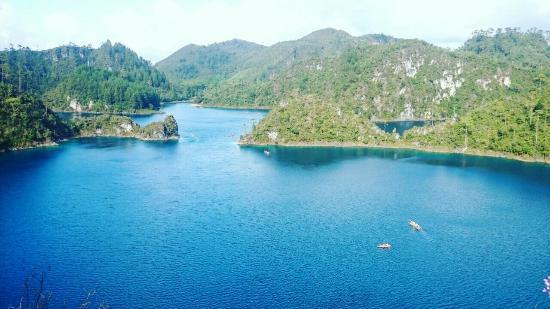 Lago Montebello