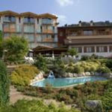 Hotel Miralago: Hotel