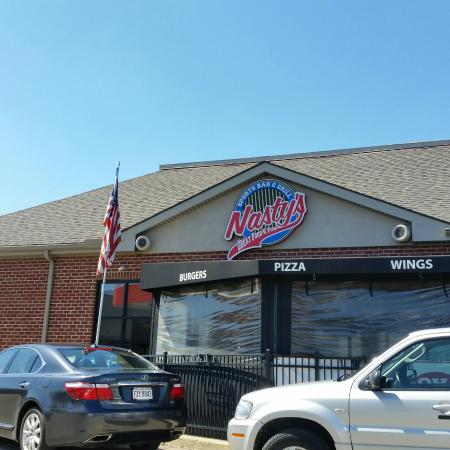 Hilliard, OH: Nasty's Sports Bar & Grill