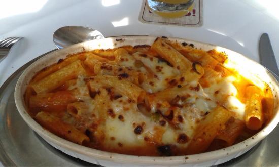 Ristorante-Pizzeria De Sia