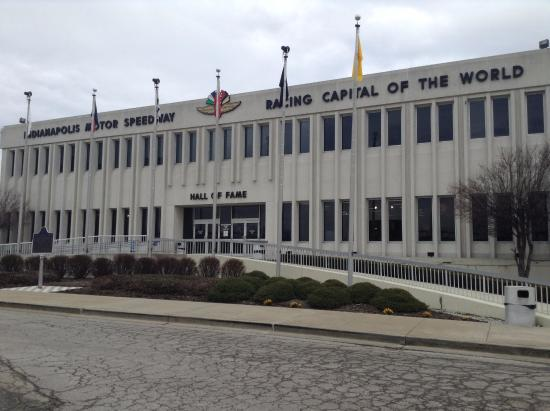 the outside of the museum and entrance picture of indianapolis rh tripadvisor com