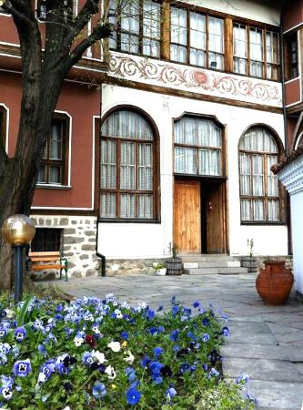 Ancient Plovdiv Municipal Institute
