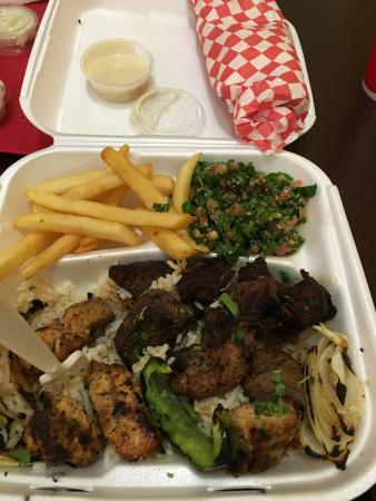 Zewadeh Mediterranean Grill
