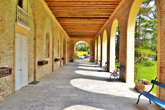 Osteria XV della Colonna