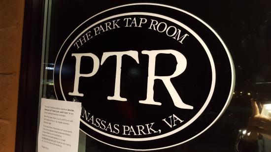 Manassas Park, VA: The Front Door