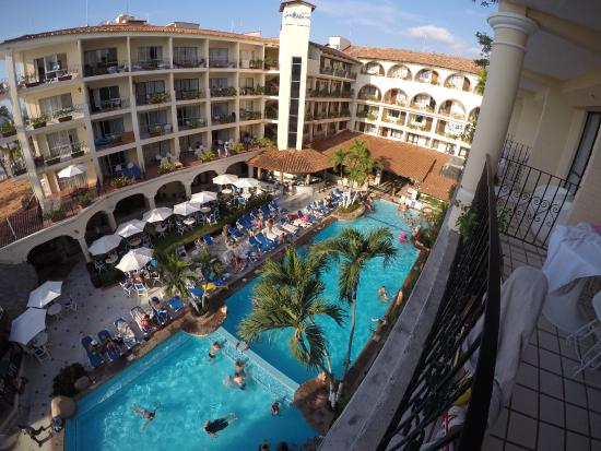 Playa Los Arcos Hotel Beach Resort Spa Photo