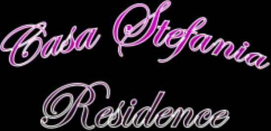 Casa Stefania Residence: Logo Casa Stefania