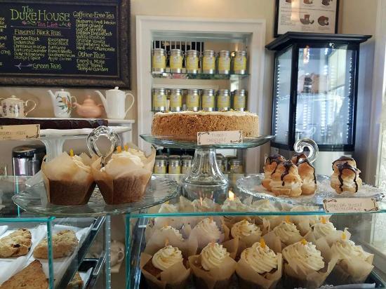 Wellsville, Nowy Jork: The Bakery