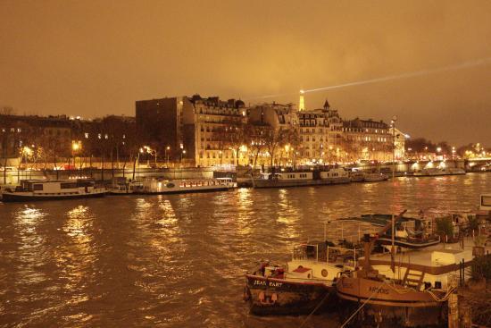 River Seine Picture Of River Seine Paris Tripadvisor