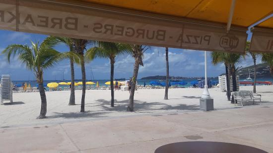 the view from one of the stops picture of st maarten local rum rh tripadvisor ca