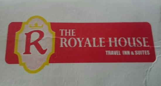 Davao Royal Suites and Residences: The Royale House