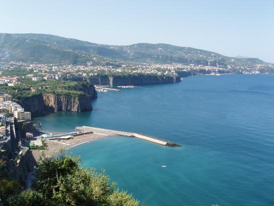Sorrento Friendly Travel Car Service