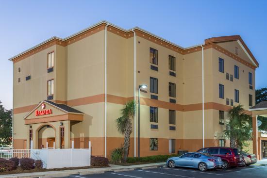 Ramada Panama City: Ramada Hotel
