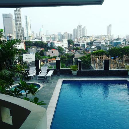 take s mansion bild von takes mansion hotel jakarta tripadvisor rh tripadvisor ch