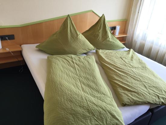 Hotel Buchberg: Ein wunderschönes Hotel mit freundlichem Personal wir kommen bestimmt wieder!