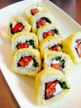 Mikan uchi Sushi