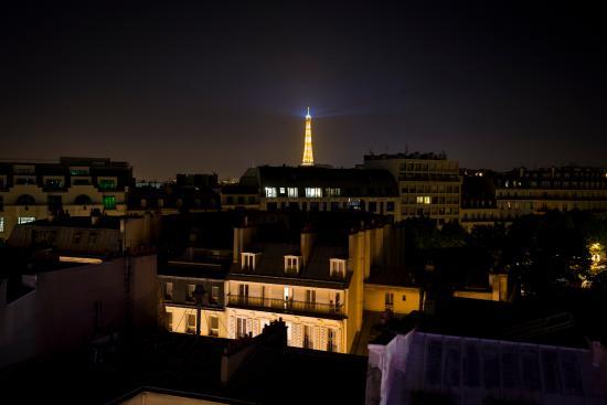Vous ne savez pas où aller sur Paris? Une seule adresse: Hôtel ...